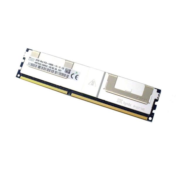 DELL JGGRT 32GB PC3-14900 DDR3 1866MHZ 4Rx4 Memory via Flagship Tech