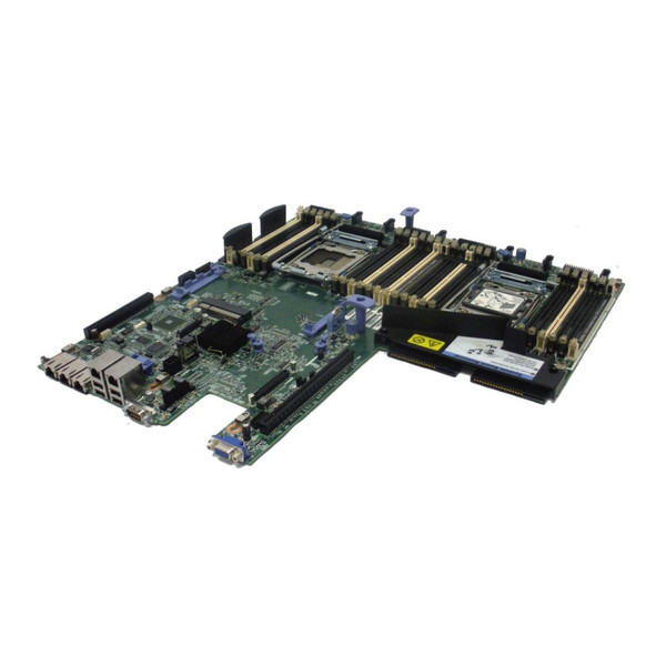 IBM 00J6192 X3550 M4 System Board via Flagship Tech