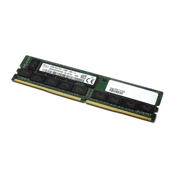 ORACLE 7317930 32GB Registered DDR4-2400 DIMM (runs at 2133MHz) T7-1 T7-2 via Flagship Tech