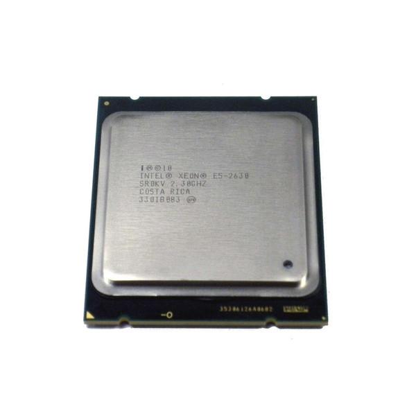 Intel SR0KV E5-2630 2.3Ghz 15M 6-Core 95W Processor via Flagship Tech