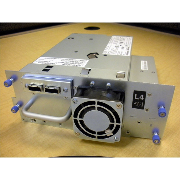 IBM 8145-3573 Tape Drive LTO Ultrium 4 Full-High LVD SCSI via Flagship Tech