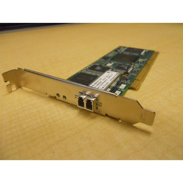 HP Compaq 250176-001 2GB FC2101 HBA PCI CARD