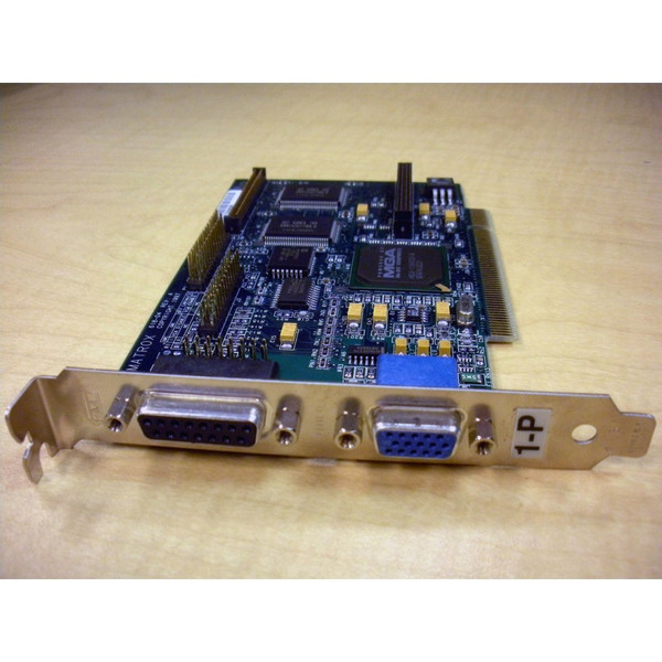 IBM 2838-701X 2838-7025 GXT 120P 2D Video ACC PCI (1-P) via Flagship Tech