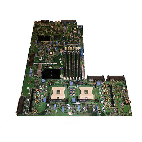 Dell PowerEdge 1850 System Mother Board V5 RC130