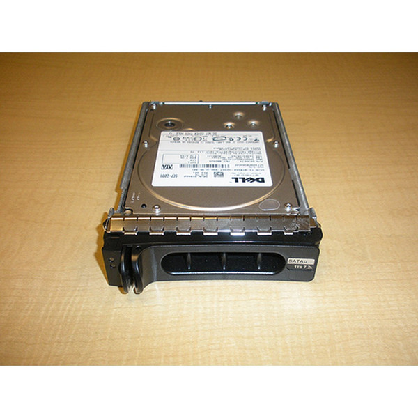 "Dell YR660 Hitachi 1TB 7.2K RPM 3.5"" SATA 3Gbps Hard Drive"