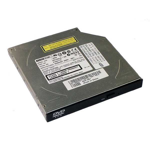 Dell PowerEdge DVD-ROM Drive Slimline W3131 1977067C-E0