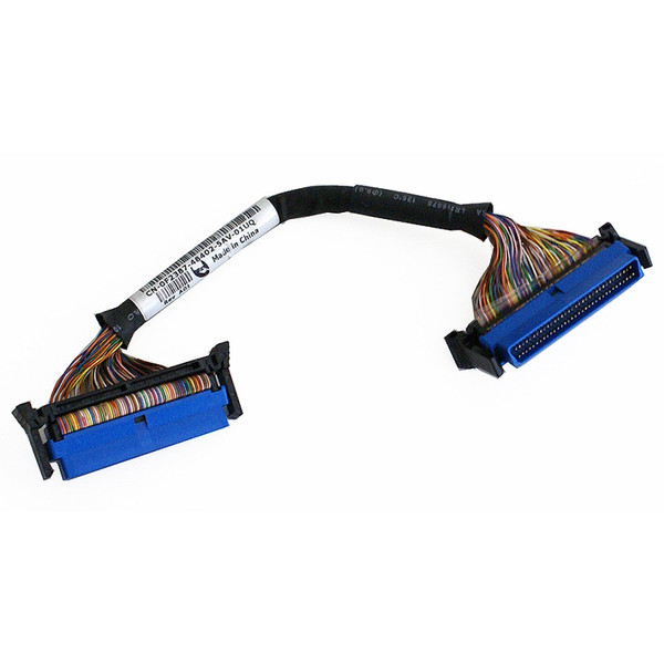 "Dell F2387 6.5"" SCSI Backplane Cable for PowerEdge 2800 Server"