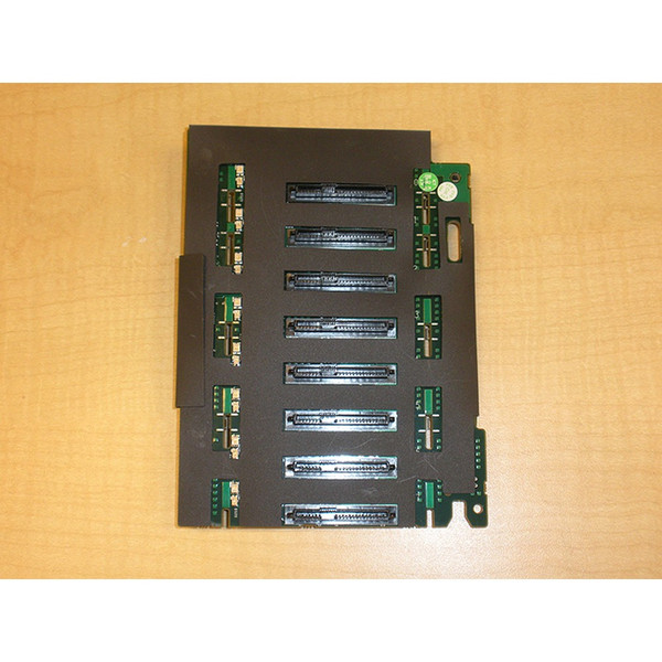 "Dell PowerEdge R900 2x8 Backplane for 2.5"" SAS/SATA Hard Drives TT235"