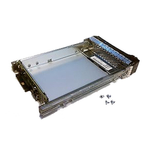 "Dell PowerVault MD Series SATA/SATAu 3.5"" Hard Drive Tray & Interposer CC852 PN939"