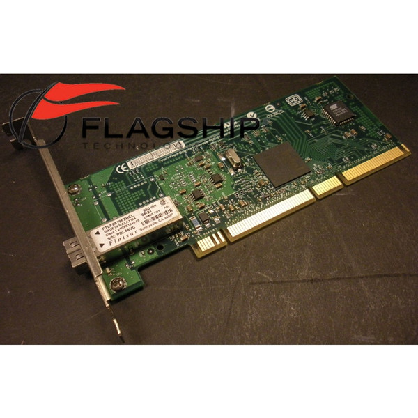 AD332A HP Integrity PCI-X Single Port 1000BaseSX Gigabit Adapter