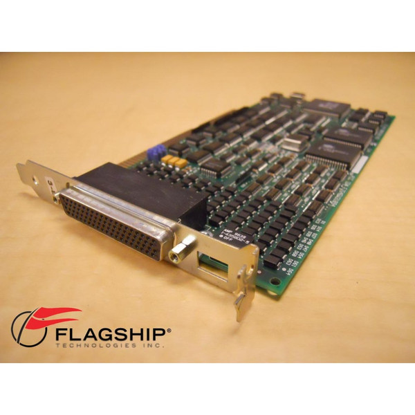 IBM 2931-701x 8 port async adapter card no cable 1