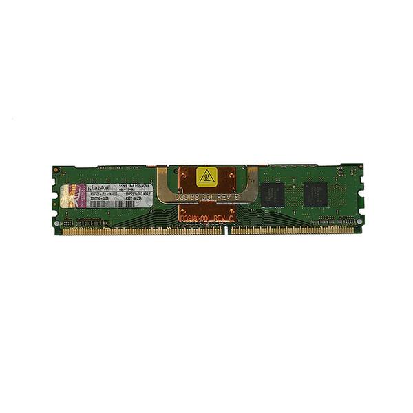 512MB PC2-4200F 533Mhz 1RX8 DDR2 ECC Memory RAM DIMM D7538