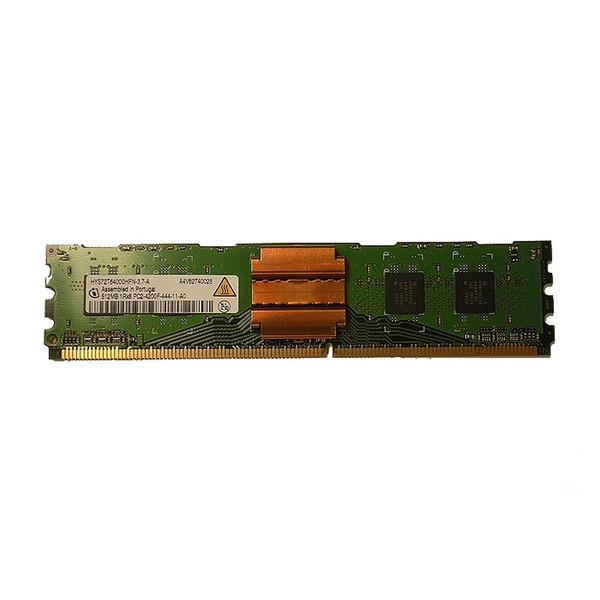 512MB PC2-4200F 533Mhz 1RX8 DDR2 ECC Memory RAM DIMM UW727