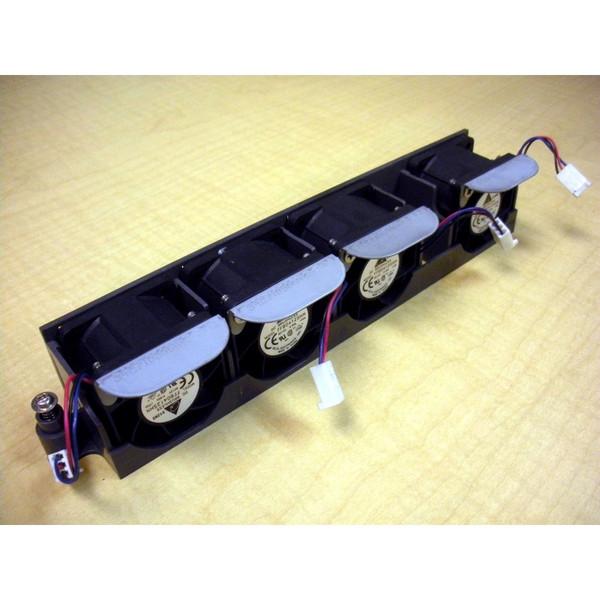 Sun 370-6455 X7418A 40mm 4 Fan Tray Assembly for V210 via Flagship Tech