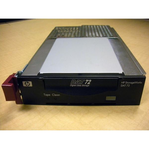 HP Q1524C / 393493-001 DAT72 DDS-5 Array Module for TA5300