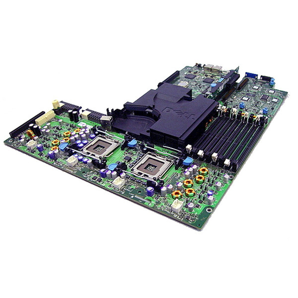 Dell PowerEdge 1950 III System Mother Board V3 J555H