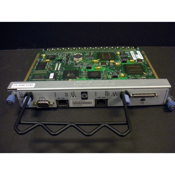 HP AB314A AB314-60001 Core I/O for rx8640 rp8440