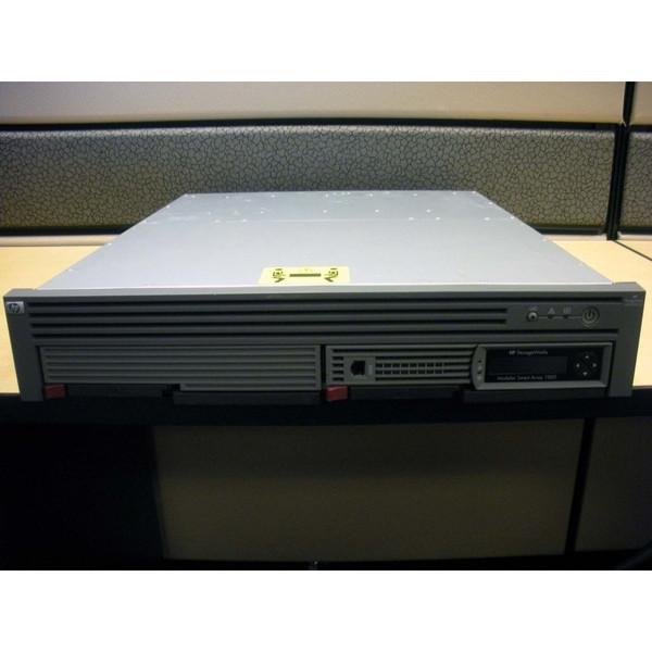 HP AA986A StorageWorks MSA1500cs Fibre Channel (FC) Array Controller Unit