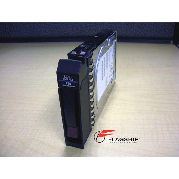 """HP AJ740A 480942-001 1TB 7.2K 3.5"""" SATA MSA2 Hard Drive for MSA P2000"""