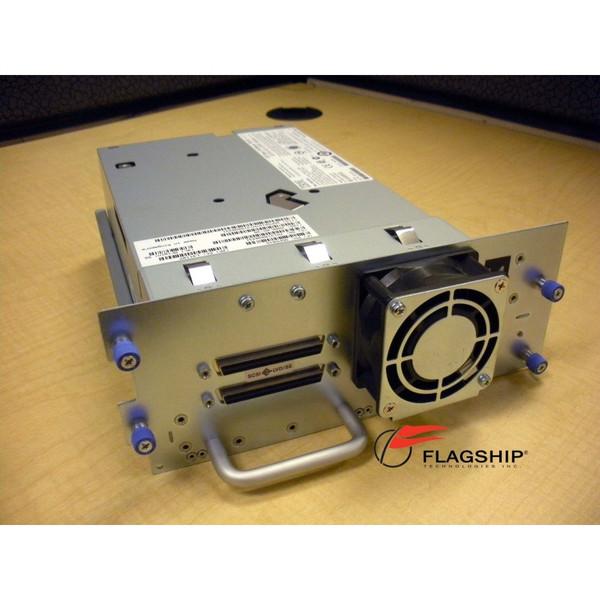 IBM 8143-3573 800/1600GB Ultrium LTO-4 SCSI LVD Tape Drive Module for 3573