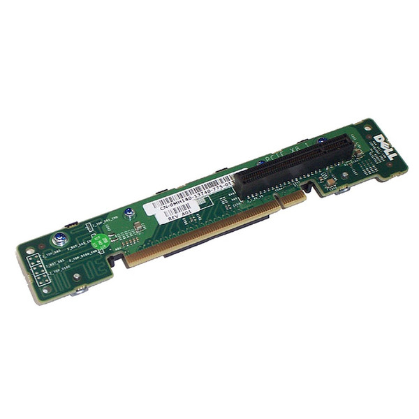Dell PowerEdge 1950 2950 2970 R300 PCI-E Center Riser Board JH879 MH180