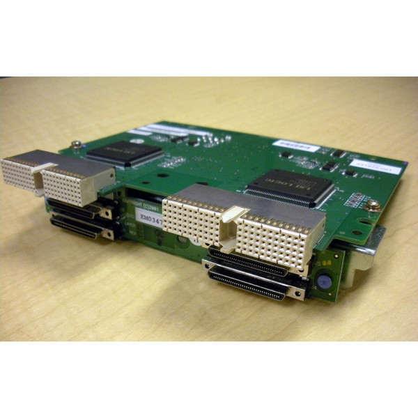 HP 331925-001 MSL Hot-Plug SCSI Module Assembly via Flagship Tech
