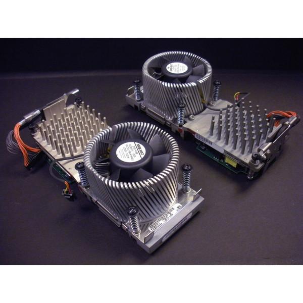 HP AB548A AB548-04004 Itanium2 1.6GHz/6MB Processor 2-Pack for rx7620 rx8620 via Flagship Tech