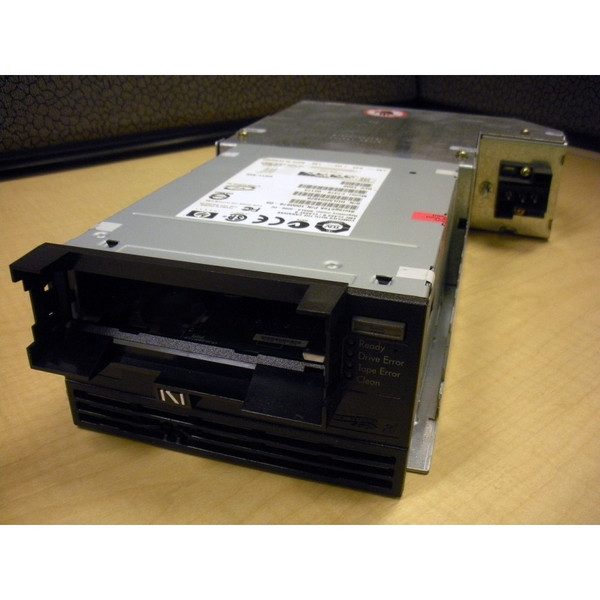 HP 3100222450 Storagetek LTO-2 200/400 LVD Tape Drive for L180/L700