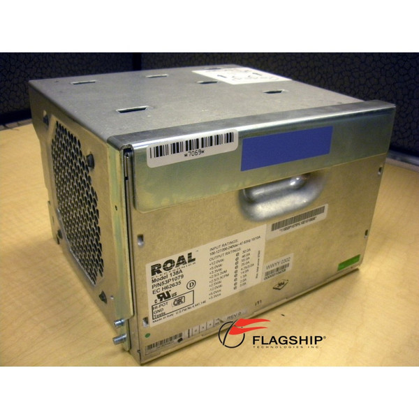 IBM 53P1079 24L1400 5155 5157 575W Power Supply IT Hardware via Flagship Technologies, Inc, Flagship Tech, Flagship, Tech, Technology, Technologies