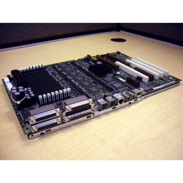 Sun 501-6230 System Board for Blade1000 2000 Fire 280R Netra 20 via Flagship Tech