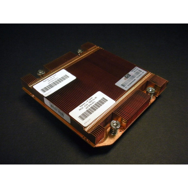 HP 459489-B21 457878-001 E5450 QC 3.0GHz/12MB Processor Kit for BL460c via Flagship Tech