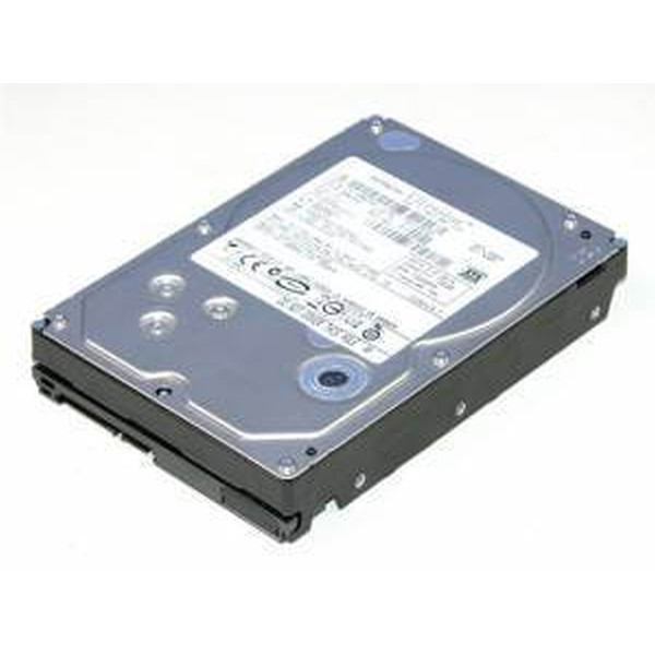 "750GB 7.2K SATA II 3.5"" Hard Drive Dell NW342 Hitachi 0A36072"