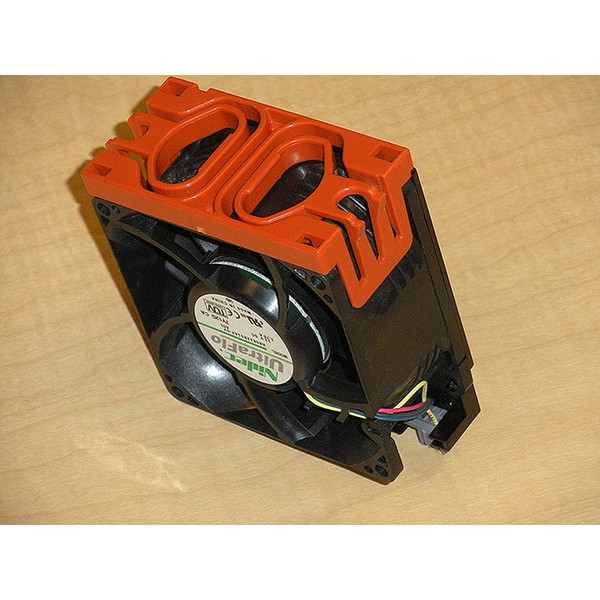 Dell PowerEdge R900 Rear System Fan Assembly PY050 UT094