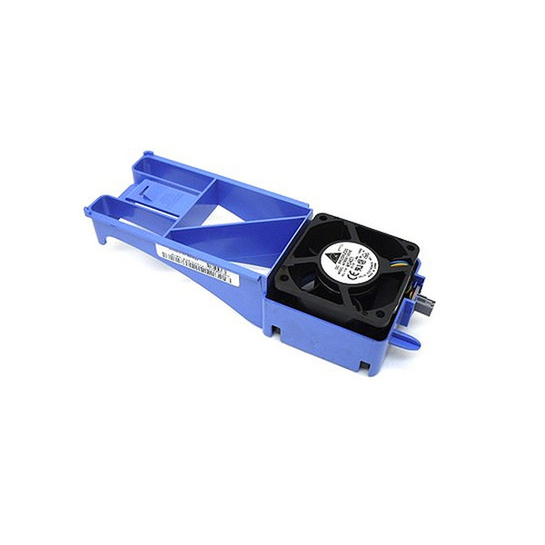 Dell G4071 PowerEdge 2800 CPU Fan Assembly & Bracket T5994