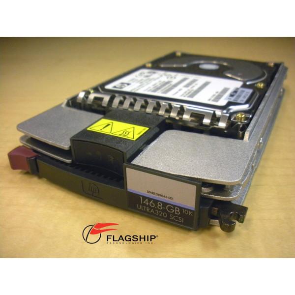 HP 289044-001 146GB 10K Ultra320 SCSI Hard Drive