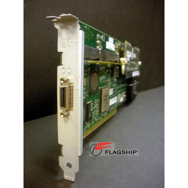 HP 337972-B21 Smart Array P600/256MB SAS Raid Controller