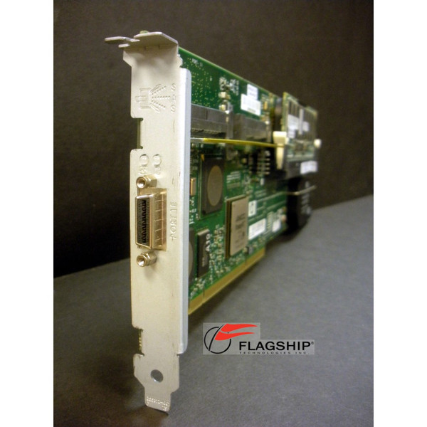 HP 337972-B21 Smart Array P600/256MB SAS Raid Controller via Flagship Tech