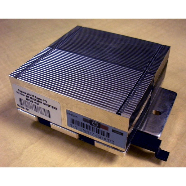 HP 379817-B21 382523-001 Intel Xeon 3.2GHz/2MB Processor Kit for DL360 G4p via Flagship Tech