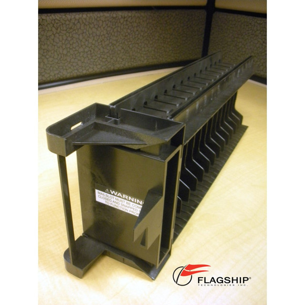 HP 390308-001 607177-003 Left Magazine 15-Slot LTO Includes Mail Slot MSL6000