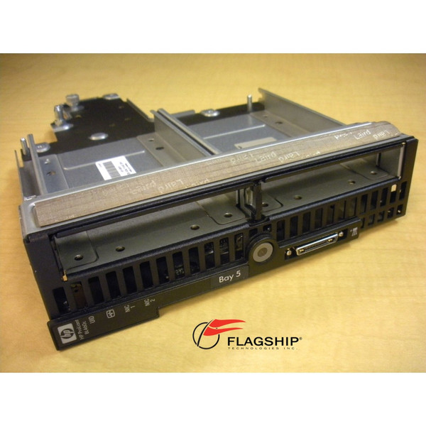 HP 410301-001 Hard Drive Cage Assembly for BL460c