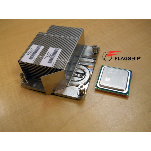 HP 411949-B21 AMD Opteron 2216 2.4GHz Processor Kit for BL465c via Flagship Tech
