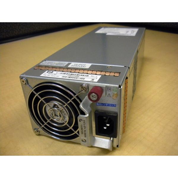 HP 592267-001 595W Power Supply for P2000 via Flagship Tech