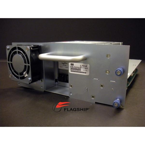 HP AJ042A 453907-001 LTO-4 Ultrium 1840 FC Tape Drive Module for MSL2024/48/96