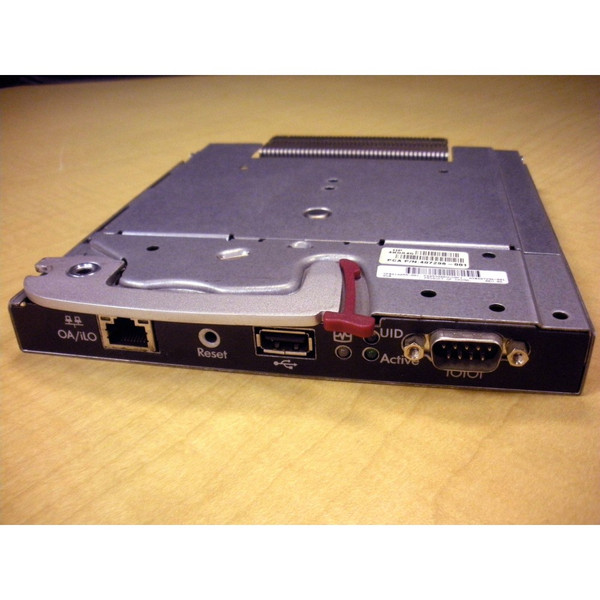 HP 412142-B21 414055-001 Onboard Administrator Module for BLc7000 Enclosure via Flagship Tech