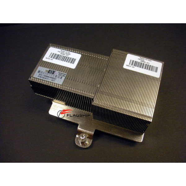HP 507798-B21 L5520 2.26GHz/8MB QC 60W Processor Kit for BL460c G6 via Flagship Tech