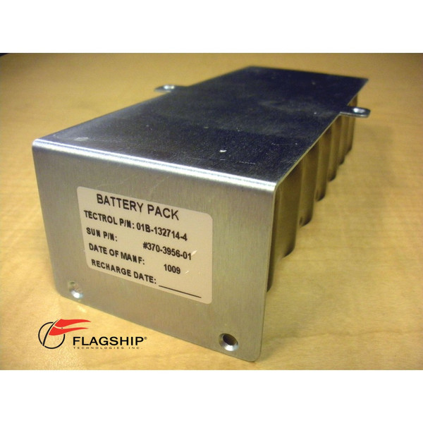 Sun 370-3956 NiMH Battery Pack for T3