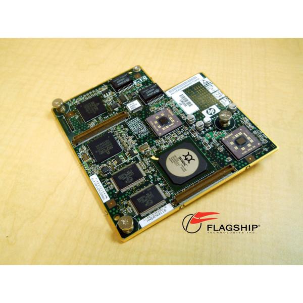 HP AD000-60002 Dual Port Mezzanine 2GB FC Adapter