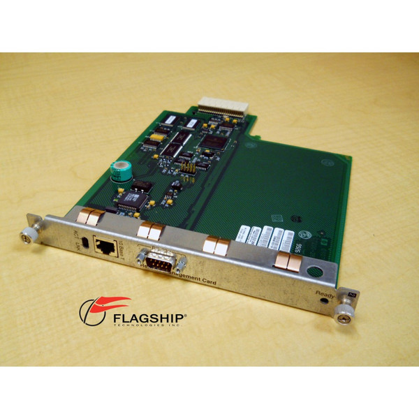 HP C7200-60110 Remote Management Card for A4680A