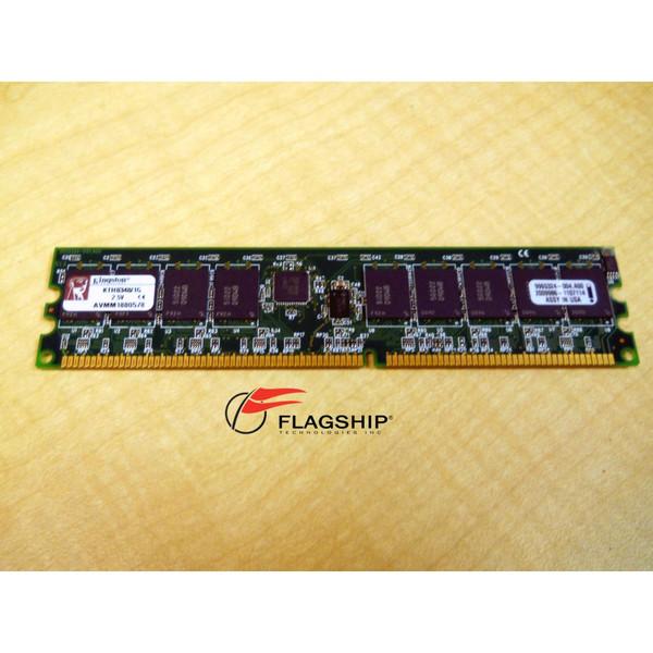 Kingston KTH8348/1G 1GB (1x 1GB) DDR PC2700 Memory