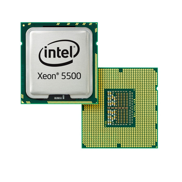 2.93GHz 8MB 6.4GT Quad-Core Intel Xeon X5570 CPU Processor SLBF3